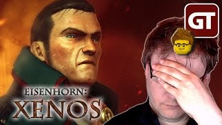 Thumbnail für So schlecht, ich kann nicht aufhören | EISENHORN: XENOS bei »Hey Fritz, spiel mal...« | Gameplay