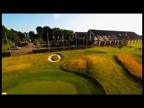 IIon Campionat d'Europa Strokeplay EPPA de Pitch & Putt 2015