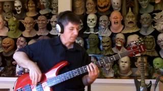 Скачать Opera Singer Bass Cover