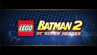 Обзор игры Lego Batman 2: DC Super Heroes