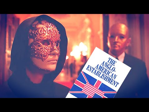 The Secret Society That Ruined the World 1: Rhodes, Rothschild, Milner - Jay Dyer (half)
