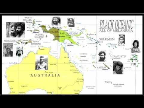 Lagu Maluku - Orang Gunung - Api Indjil Terus Menjala (Tifa & Piano)