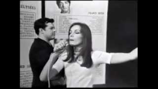 Marie Laforêt- El Cabrestero ( live 1969 )