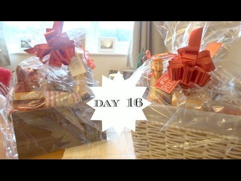 HAMPER GIFT IDEA | VLOGMAS DAY 16