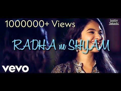 Radha Ne Shyam Mali Jashe - Lyrical Video | Sachin-Jigar | Sachin Sanghvi | Shruti Pathak | Simran