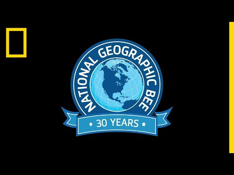 Who Will Win the Geo Bee?  National Geographic