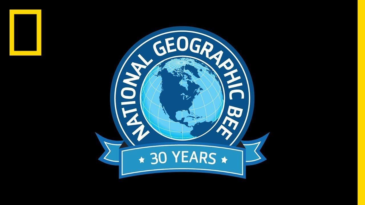 Who Will Win The Geo Bee National Geographic Youtube