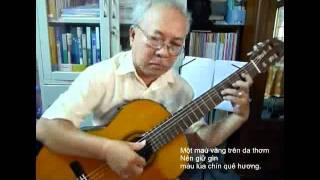 NGÀY DÀI TRÊN QUÊ HƯƠNG_Trịnh Công Sơn