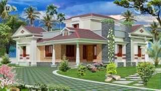 Kerala Home Design - House Design Collection - May 2013