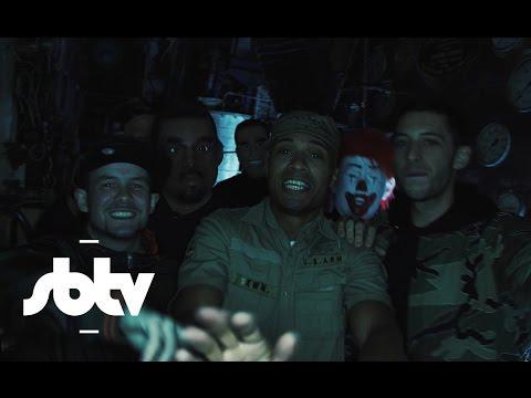 Krafty Kuts & Dynamite MC ft Harry Shotta, Example (Erb'N'Dub)   The War Is Over [Music Video]: SBTV