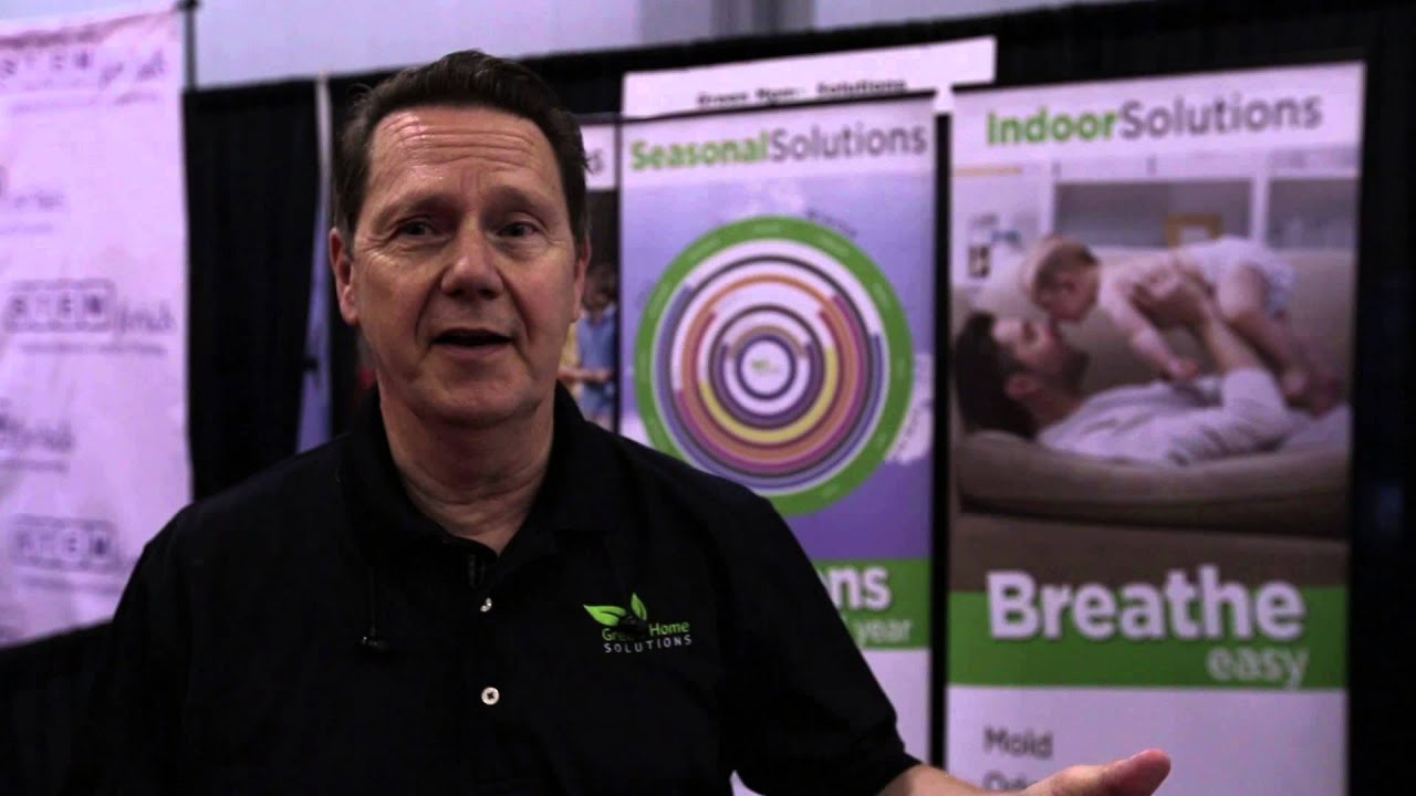 Green Home Solutions -FMS Franchise Review