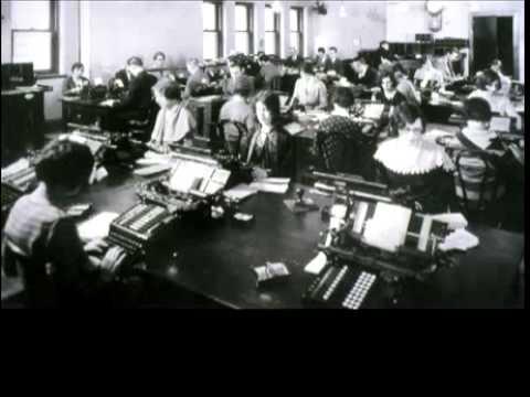 Daniel Abramson: Skyscraper Rivals Revisited, Wall Street in the Roaring Twenties