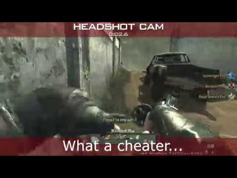 HACKER REACHED MOAB. COD MW3. Catching hackers. Ep. 4.