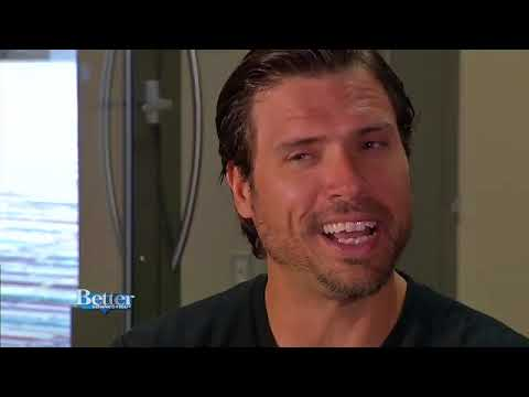 9 16 17 The Young & the Restless' Joshua Morrow Sits Down with Kara