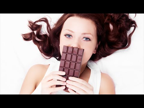 People Try Chocolate For The First Time