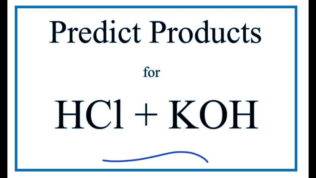 Hydrochloric acid videos world of chemicals