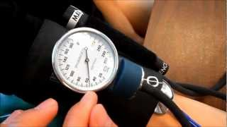 How to: Measure Blood Pressure
