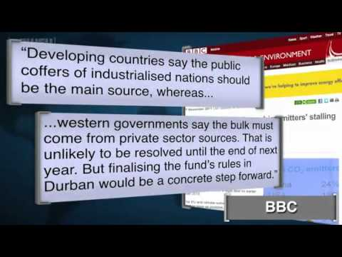Durban Climate Summit Agenda.mp4