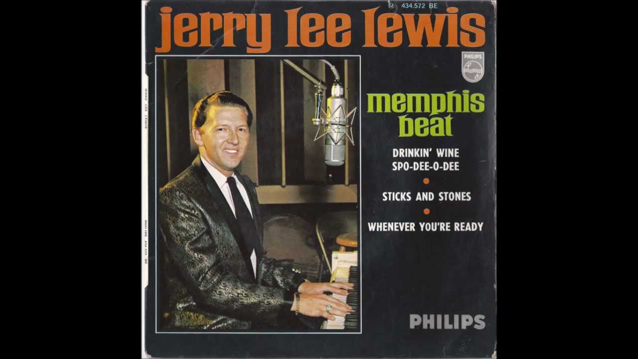 Jerry Lee Lewis - The EP Collection