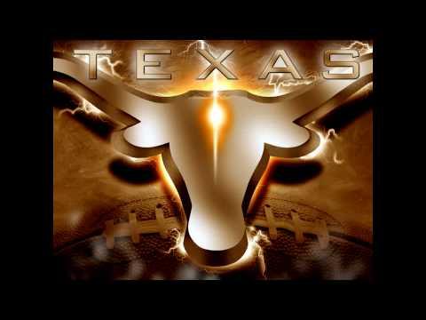TEXAS LONGHORNS FIGHT SONG REMIX!!!