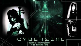 Cybergirl - The Enigma TNG