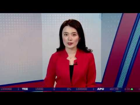 Mongolian news in Kazakh language
