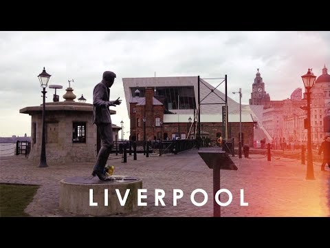 LIVERPOOL, The Beatles, Cavern Club, Magical Mystery Tour [HD]