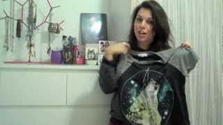 huge fall 2012 collective colthing haul part 2 Thumbnail