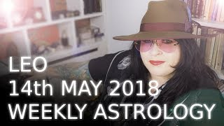 Video Leo weekly horoscope 14th May 2018 download MP3, 3GP, MP4, WEBM, AVI, FLV Mei 2018