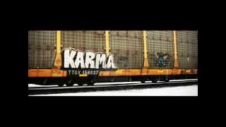 Karma train - Wap Bam Boogie (Original Mix)