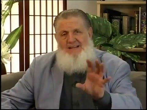 What Is Islam? (Islam in Brief) - Yusuf Estes-تعرف على الإسلام  الشيخ يوسف استس