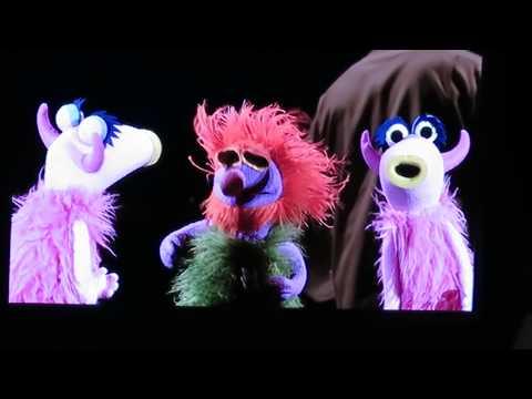 "The Muppets - ""Mahna Mahna"" - Live at the Hollywood Bowl (9/9/2017)"
