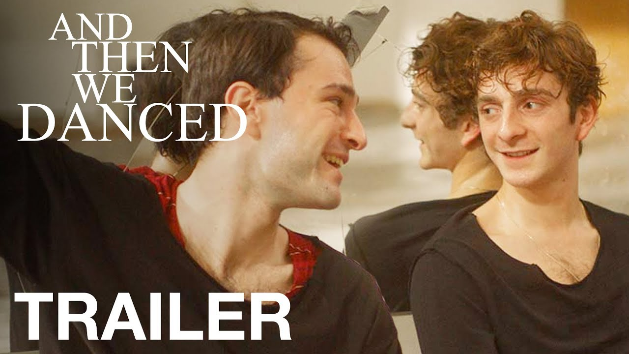 AND THEN WE DANCED - Trailer - Peccadillo Pictures