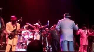Not Just (Knee Deep) Pt 2 - George Clinton & Parliament Funkadelic - 2/18/12