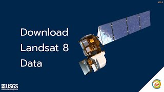 Open Data: Download Landsat 8 data from USGS [EN]