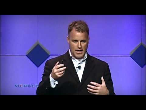 Establishing Customer Equity - David Williams, CEO  | Merkle