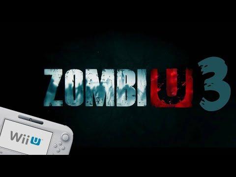 ZombiU Part 3 - Get to Buckingham Palace
