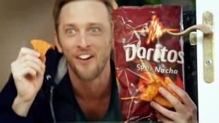 Самая смешная реклама чипсов Doritos