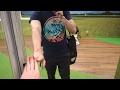 Secret Shower at Taiwan International Airport (TPE) | Vlog 2
