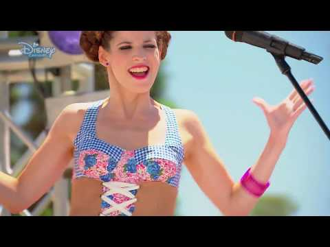 Violetta | En Mi Mundo - Music Video - Disney Channel Italia