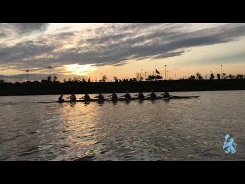 Columbia Lightweight Rowing - IRA 2016