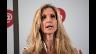 Ann Coulter Muses About 'Děath Squads' thumbnail
