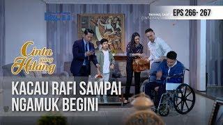 CINTA YANG HILANG -  Rafi Mengamuk Karena Ingin Cari Mira [15 NOVEMBER 2018]