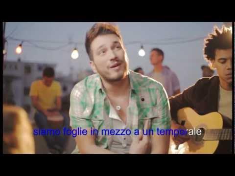 Ritornerà-Antonino (Karaoke Version)