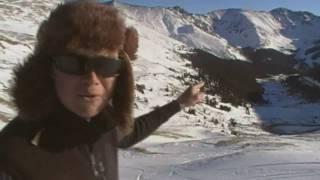 Man vs. Wild with Cubb Dingus- Colorado Rockies