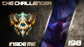 League Of Legends ITA The Challenger Inside Me #198