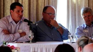Lake Travis Chamber of Commerce :: How I Built It :: March 2013