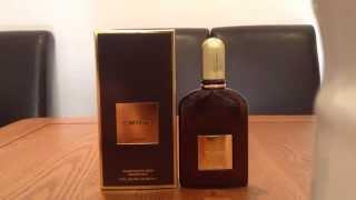 Tom Ford For Men Extreme Fragrance Review