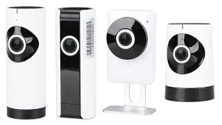 Wifi IP Camera APP 360Eyes Configuration Setup , DVR8672