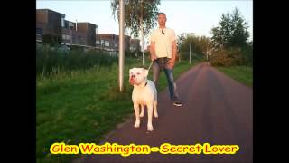 Glen Washington - Secret Lover